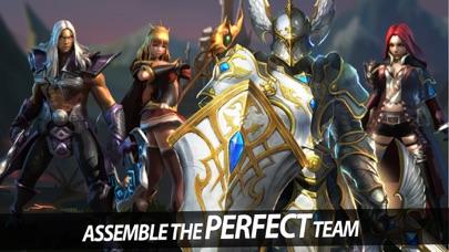 Heroes Forge: Battlegroundsのおすすめ画像1