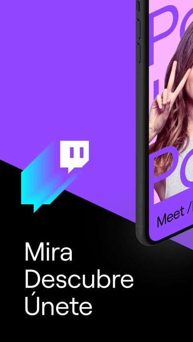 Descargar Twitch para Android