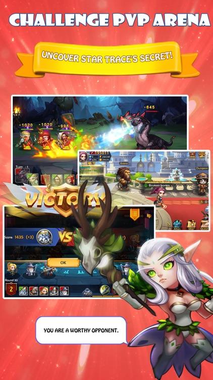 The Hero Trace screenshot-3