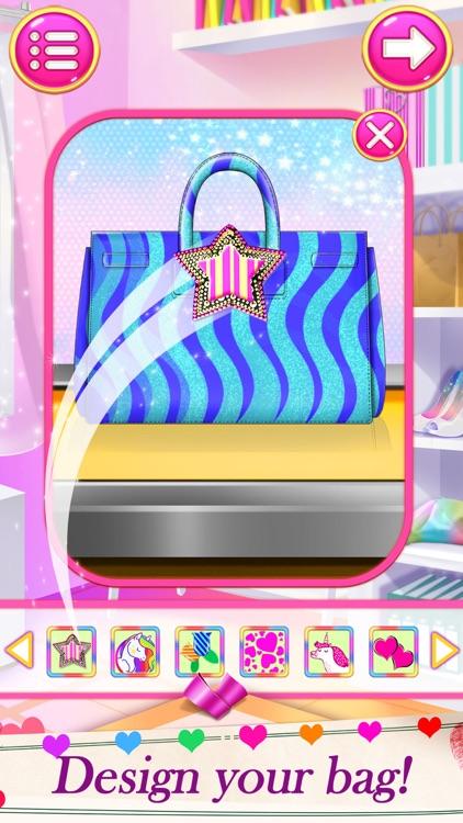 Makeup Games Girl Game for Fun screenshot-5