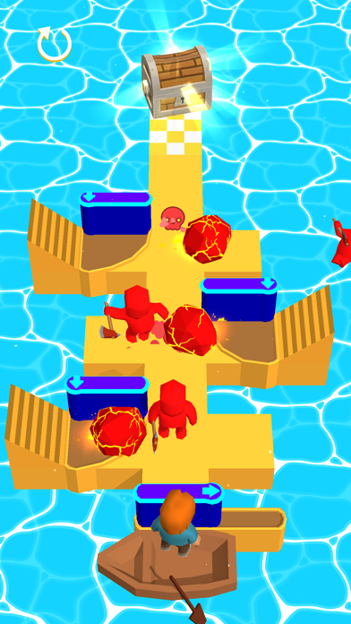 Treasure Escape screenshot 4