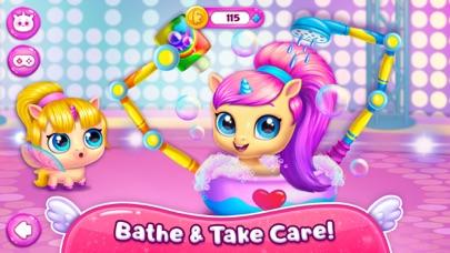 Kpopsies - My Cute Pony Band screenshot 4