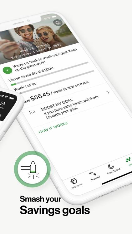 UBank Mobile Banking screenshot-4