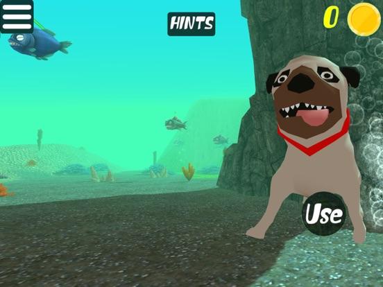 PUG FISH - OCEAN HUNTER screenshot 13