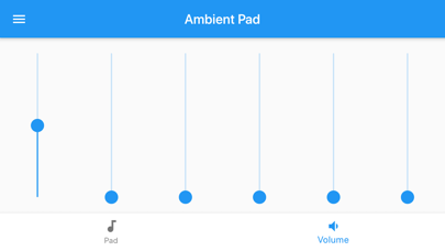 Ambient Pad Pro screenshot 2