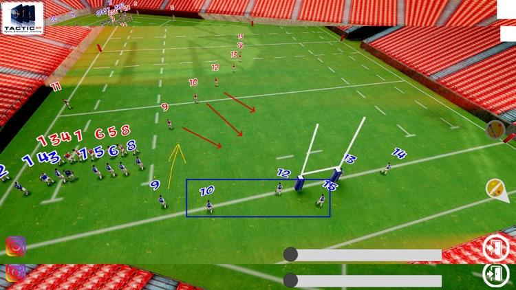 Rugby 3D Viewer screenshot-4