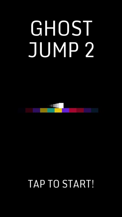 Ghost Jumps 2
