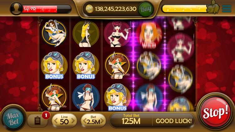 Rocket Slot - Casino Slot Game screenshot-4