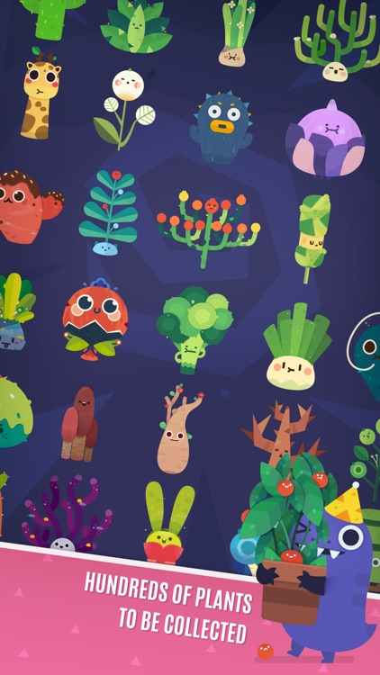 Pocket Plants - Merge Games screenshot-3