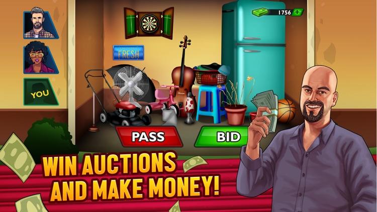 Bid Wars: Pawn Shop Empire screenshot-5