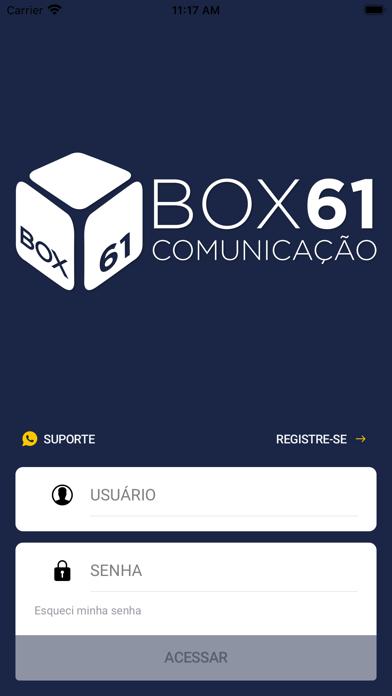 BOX 61 screenshot 5