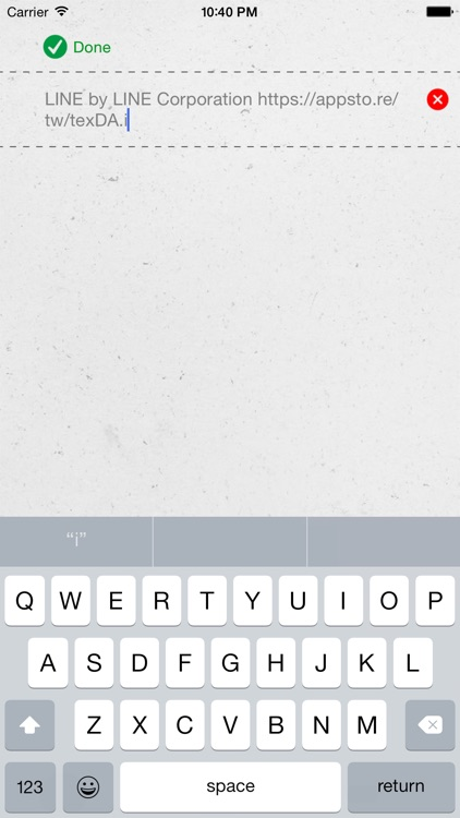 Ctrl+C:Easily record your copy screenshot-3