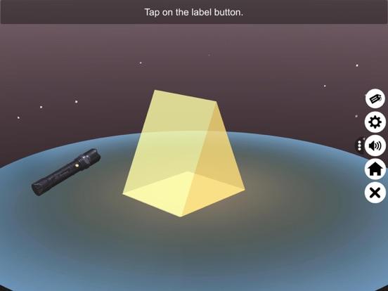 Light Refraction Through Prism screenshot 10