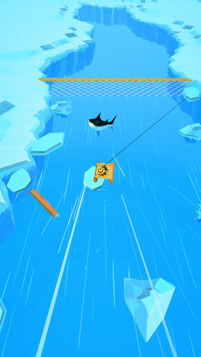 Raft Trail screenshot 1