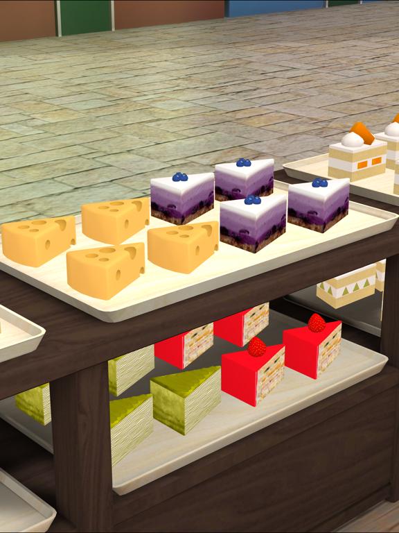 脱出ゲーム 幸せをとどけるケーキ屋さんのおすすめ画像2