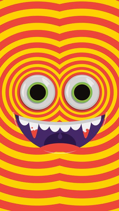 Googly Eye Monster Ibbleobble