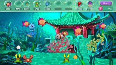 Insaquarium: Tap Aquarium screenshot 2