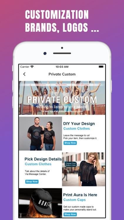 FashionTIY - Wholesale Stores screenshot-4
