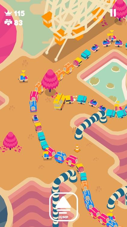 PAKO Caravan screenshot-6