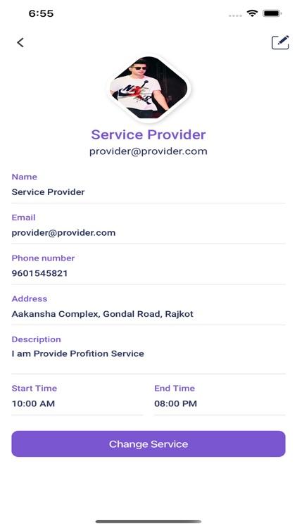 Yuta Service Provider screenshot-3