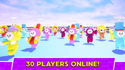 Run Guys: Multiplayerのおすすめ画像3