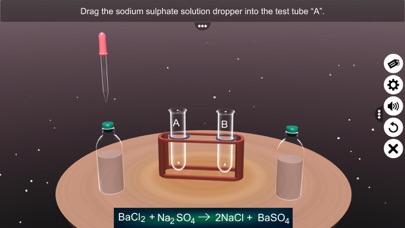 Double Displacement Reaction screenshot 4