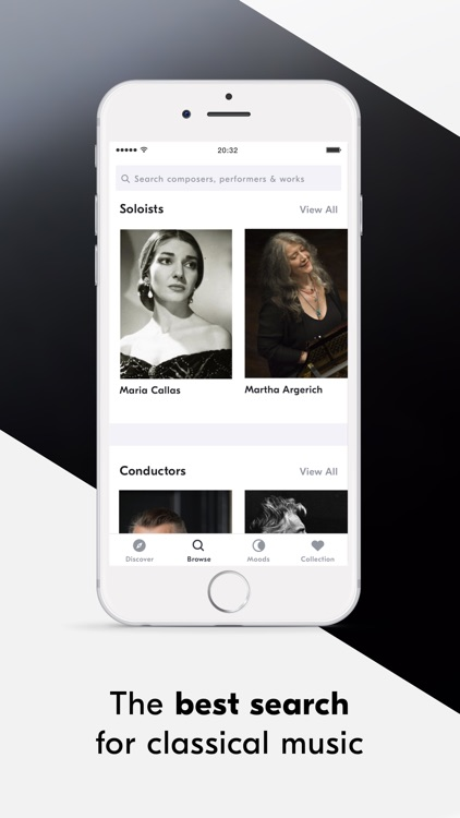 IDAGIO - Classical Music screenshot-4