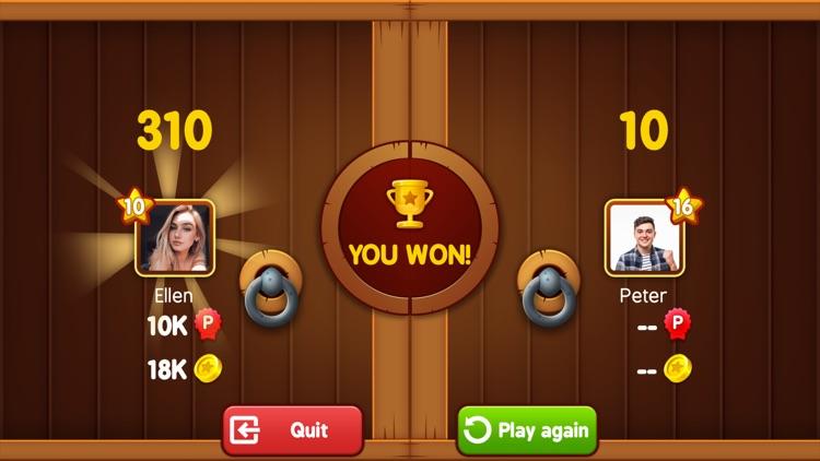 Mahjong Challenge Touch and Go screenshot-4