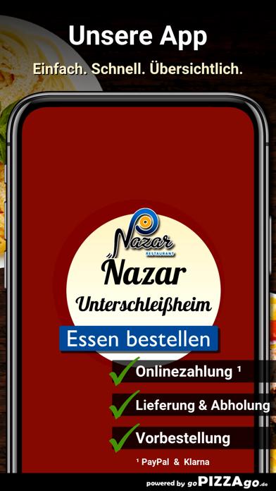 Nazar Unterschleißheim screenshot 1