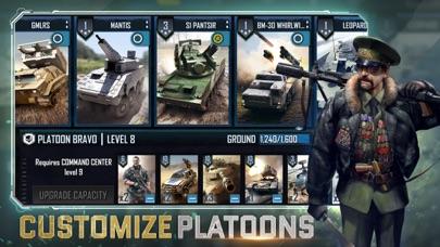 War Commander: Rogue Assault free Gold hack