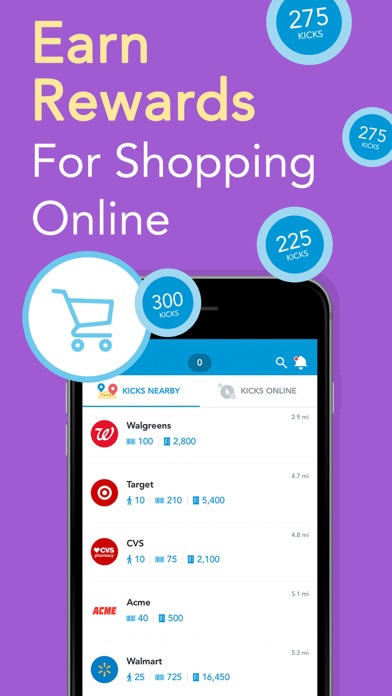 Shop & Earn Rewards: Shopkick wiki review and how to guide