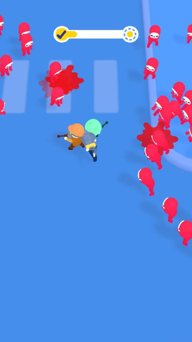 SurvivorZ 3D Screenshot