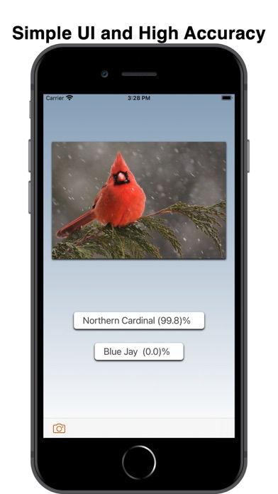 Price Drop: Bird ID: Use AI to id birds  (Photography)