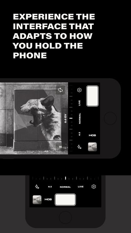 Argentum Camera screenshot-5
