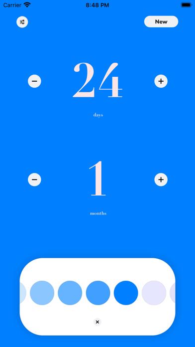 Tally Counter Widget screenshot 6