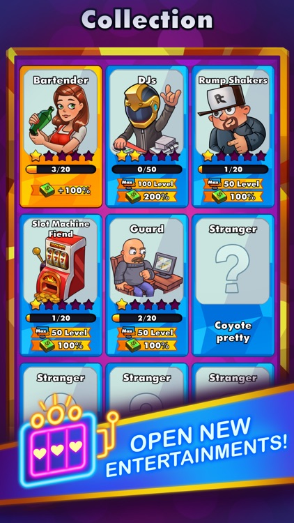 Party Clicker — Idle Tycoon screenshot-3