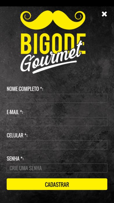 Bigode Gourmet screenshot 5
