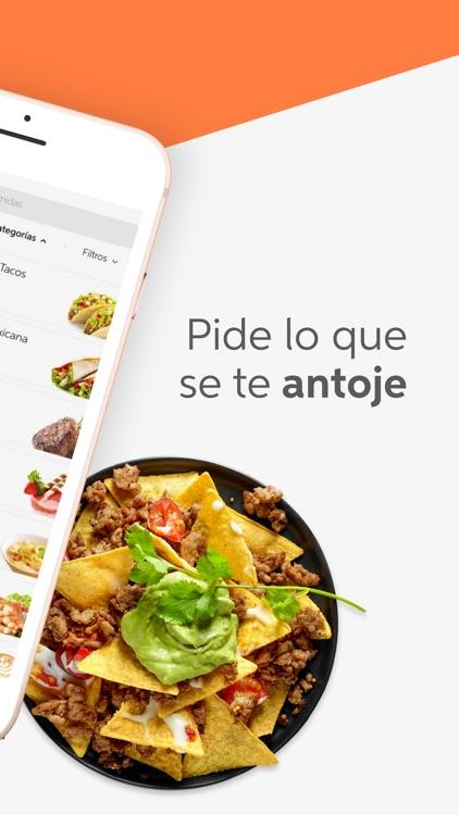 DiDi Food: Comida a domicilio
