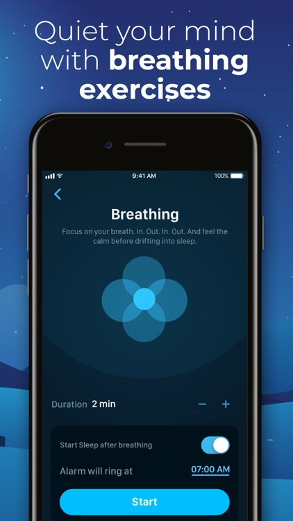 Sleepzy - Sleep Cycle Tracker screenshot-3