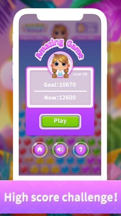 Jewel Blast 2020 screenshot-3