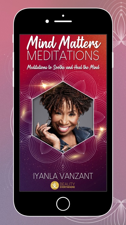 Mind Matters Meditations