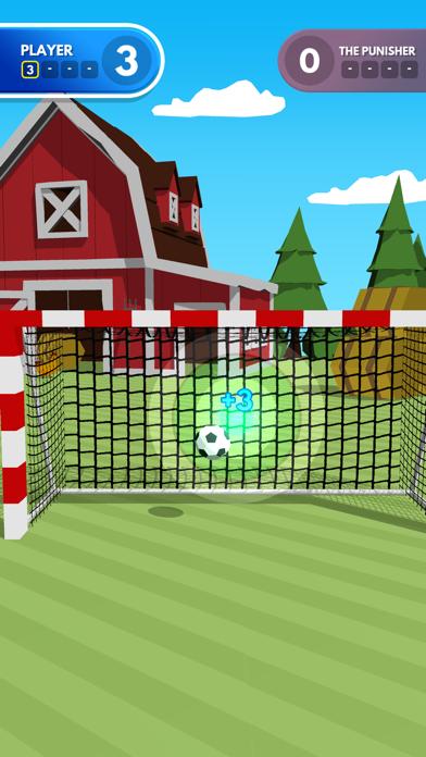 Soccer League! screenshot 4
