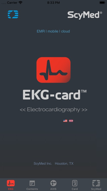 EKG-card screenshot-0