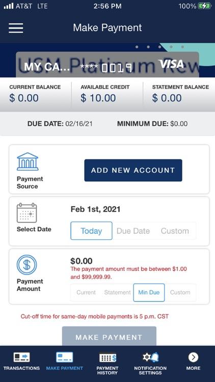 UCU Credit Cards screenshot-4