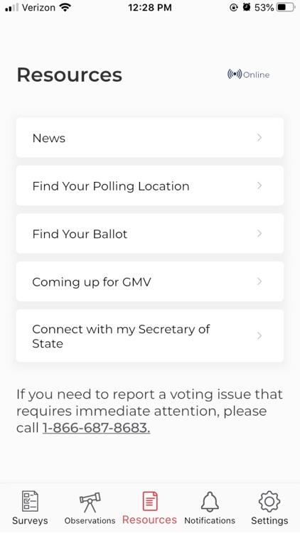Guardmyvote screenshot-5