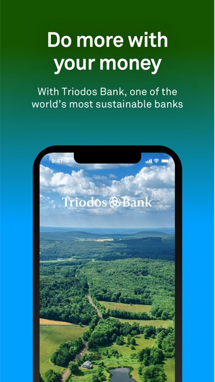 Triodos Bank screenshot-0