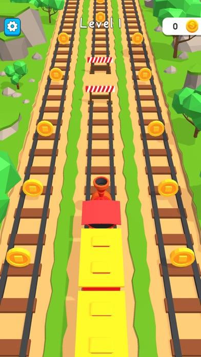 Hyper Train screenshot 5