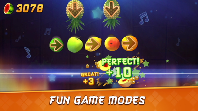 Fruit Ninja 2 screenshot 3