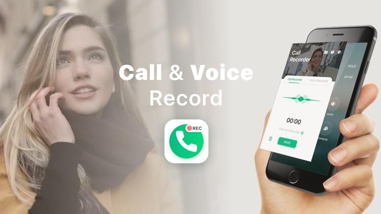 Call & Audio Recorder App