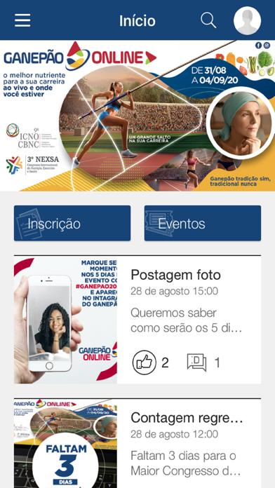 点击获取Ganepão 2020
